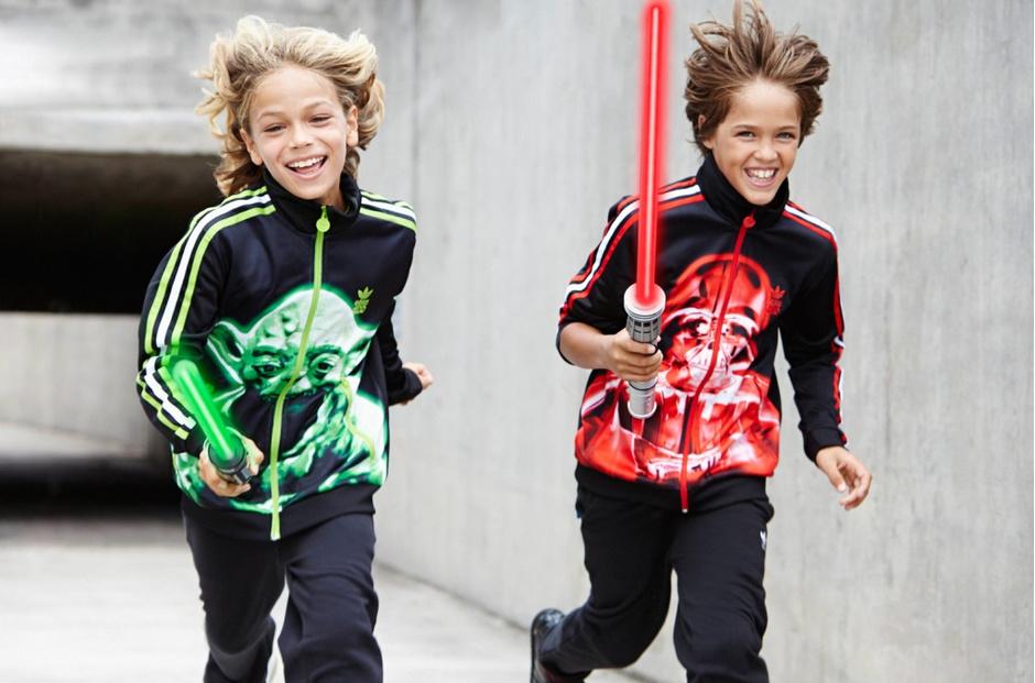 Бренд adidas представил детскую коллекцию и линию StellaSport, созданную Стеллой МакКартни