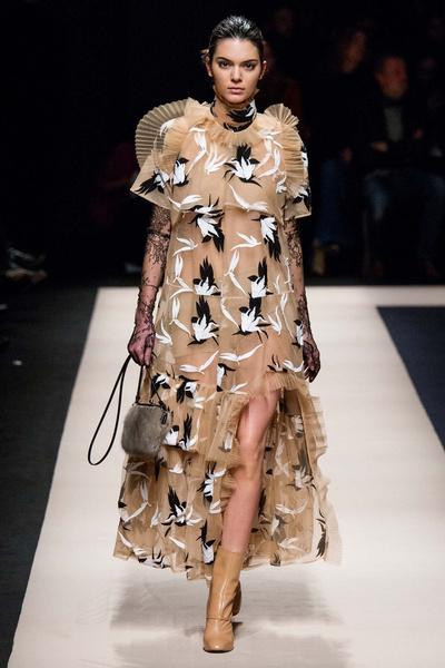 Неделя моды в Милане: день первый | галерея [3] фото [3]