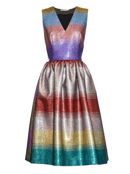 50 платьев для новогодней вечеринки | галерея [1] фото [21]