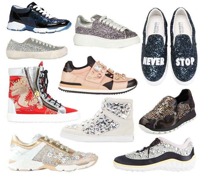 Выбор ELLE: Aldo, Alexander McQueen, Chiara Ferragni, Pedro Garcia, Dolce&Gabbana, Giuseppe Zanotti, Rene Caovilla, Jimmy Choo, Prada, Miu Miu