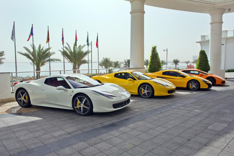 Waldorf Astoria Dubai Palm Jumeirah Самый лучший отель в Дубае фото