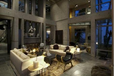 Роскошные дома знаменитостей и их ароматы | галерея [10] фото [2]