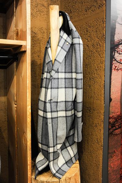 Вещи из мужского гардероба — что и как носить | галерея [3] фото [6]