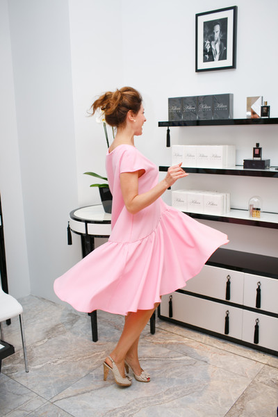 Kilian открыл в ЦУМе корнер селективной парфюмерии | галерея [1] фото [3]
