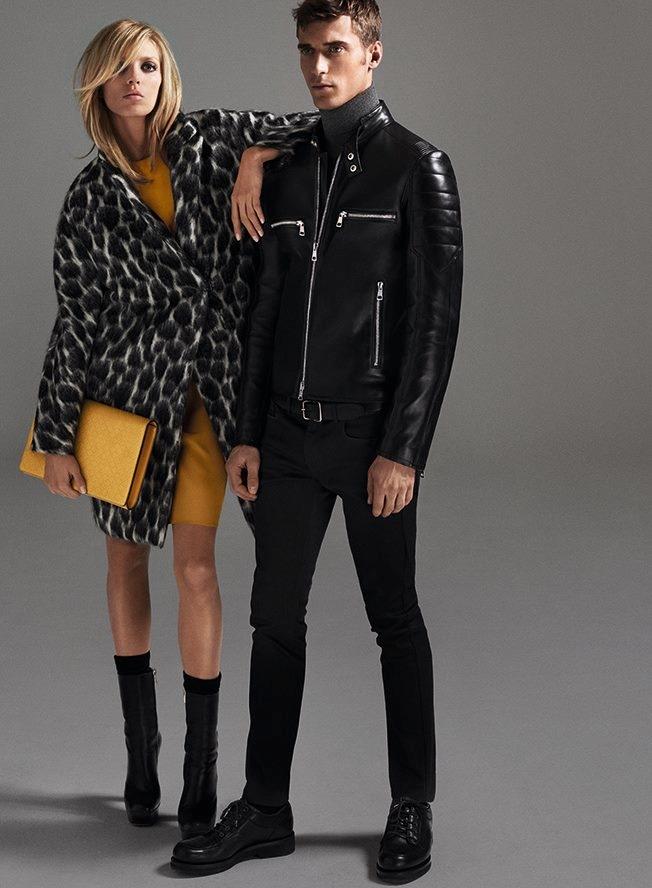 Стильная одежда Gucci