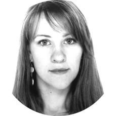 Анастасия Маленкина, технолог компании Natura Siberica
