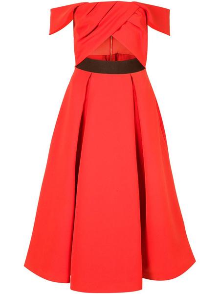 Красные платья | галерея [1] фото [3]