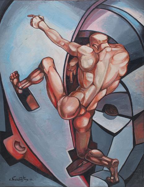 Открылась выставка «Эрнст Неизвестный. Возвращение в Манеж» | галерея [1] фото [2]