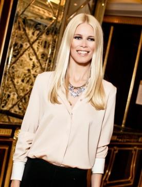 Клаудия Шиффер: модные предпочтения топ-модели
