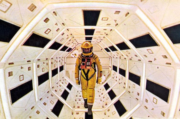 «2001 год: Космическая одиссея»