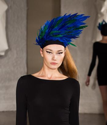 Необычные шляпы