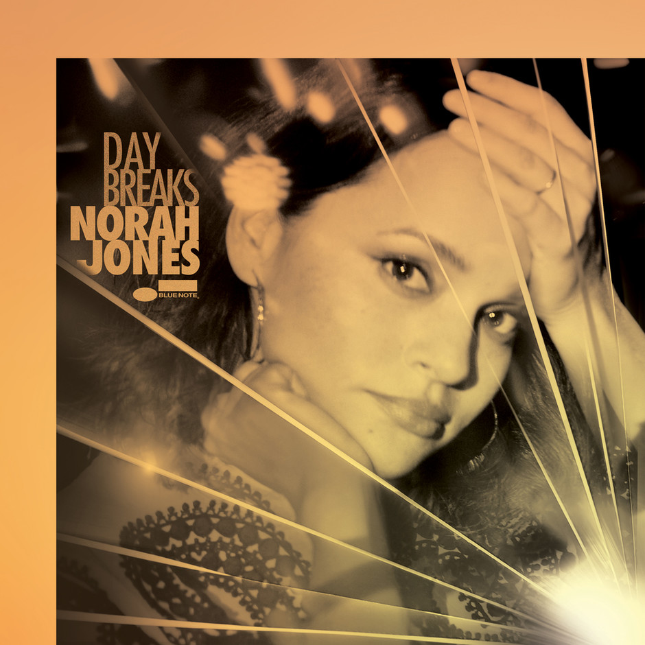 Norah Jones – Day Breaks