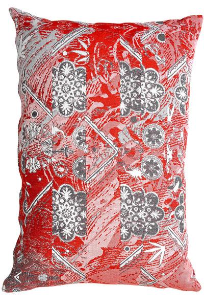 Подушка, дизайн Марселя Вандерса, коллекция Heritage & Oil, Moooi, салон Interior Market.