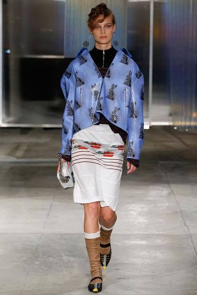 Неделя мужской моды в Милане: лучшие показы | галерея [2] фото [5]