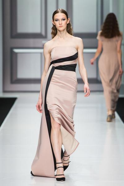 Неделя моды в Москве: самые громкие дебюты | галерея [4] фото [7]