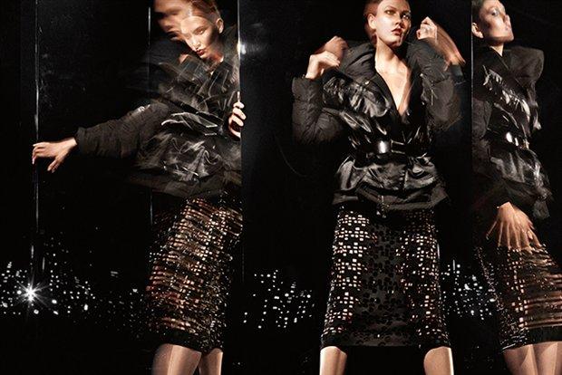 Модель Карли Клосс: фото
