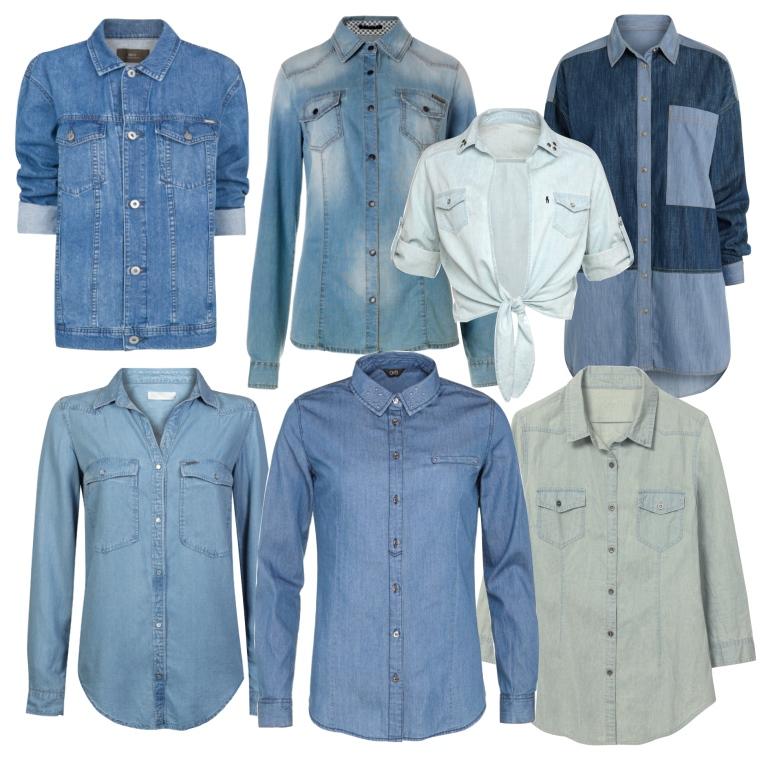 Выбор ELLE: Mango, Sisley, OVS, Next, Calvin Klein, OVS, Tezenis.