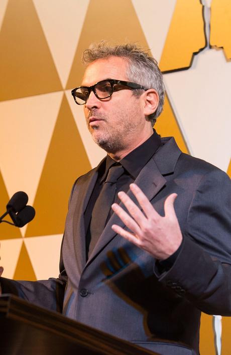"""""""Оскар-2014"""": лучший режиссер года"""