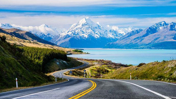Новая Зеландия 1