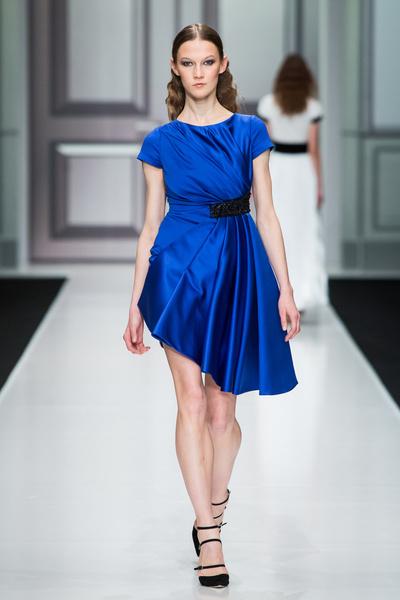 Неделя моды в Москве: самые громкие дебюты | галерея [4] фото [10]