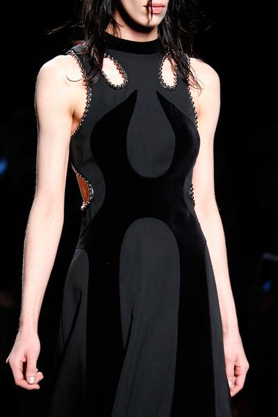 От первого лица: редактор моды ELLE о взлетах и провалах на Неделе Моды в Нью-Йорке | галерея [1] фото [6]