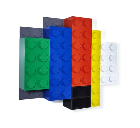 Система хранения Bricks | галерея [1] фото [4]