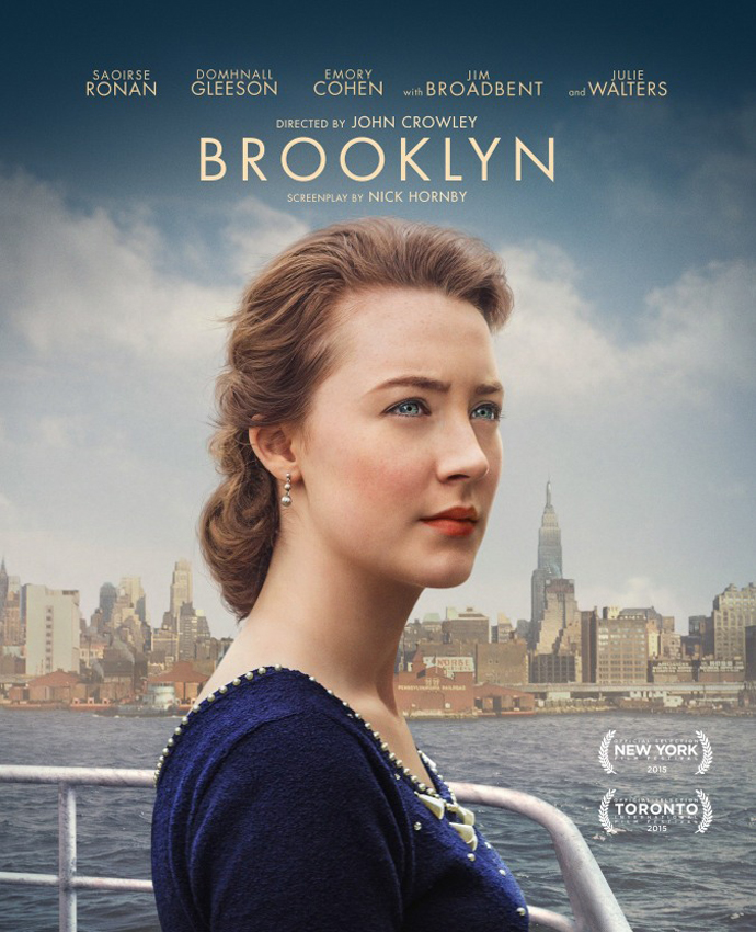 «Бруклин» (Brooklyn)