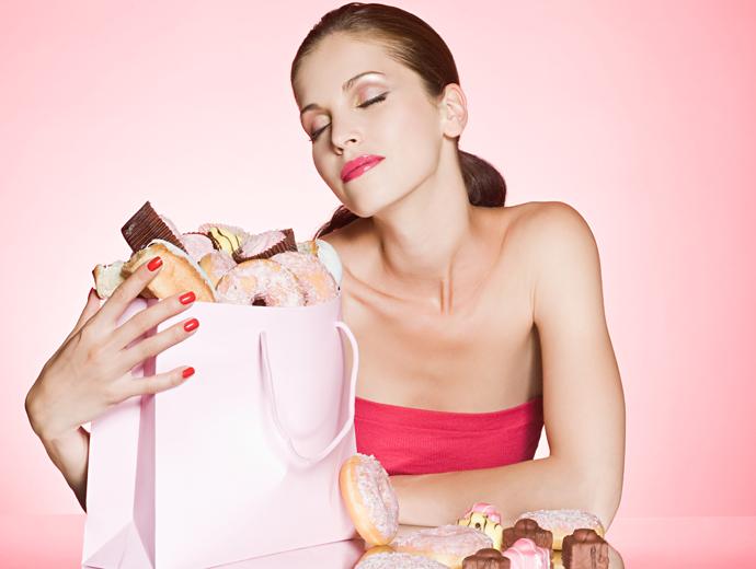 7 способов контролировать аппетит