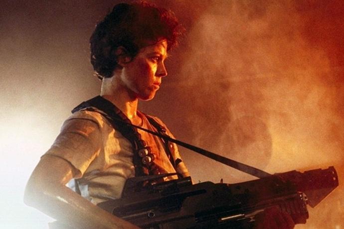 «Чужие» (Aliens), 1986