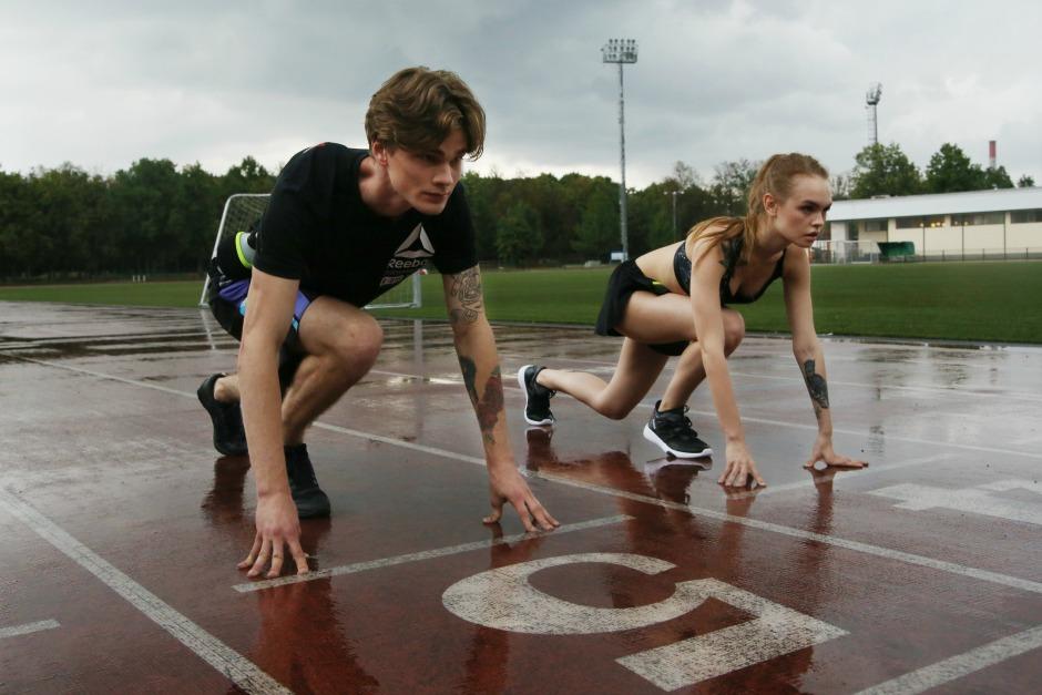 Ни дня без спорта: фитнес-недели в «Цветном»