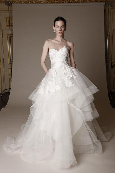 Свадебные платья 4