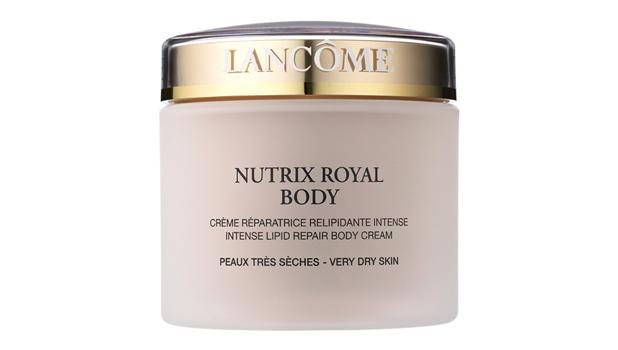 Lancome Nutrix Royal Body