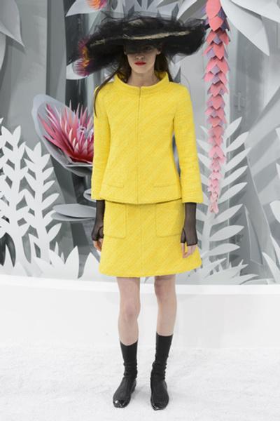 НУЖНЫЙ ТОН: Какие цвета и сочетания цветов в моде этим летом? | галерея [1] фото [11]