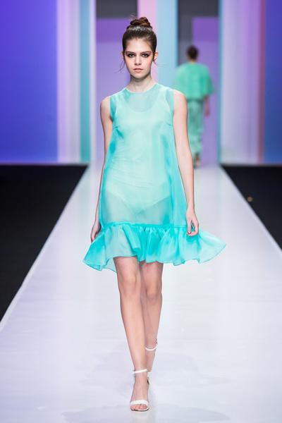 Неделя моды в Москве: самые громкие дебюты | галерея [3] фото [10]