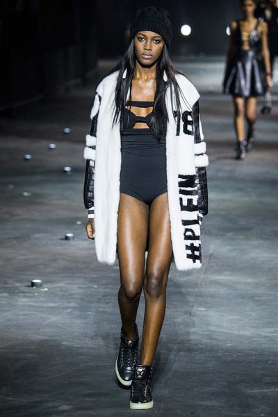 Неделя моды в Милане: день первый | галерея [4] фото [4]