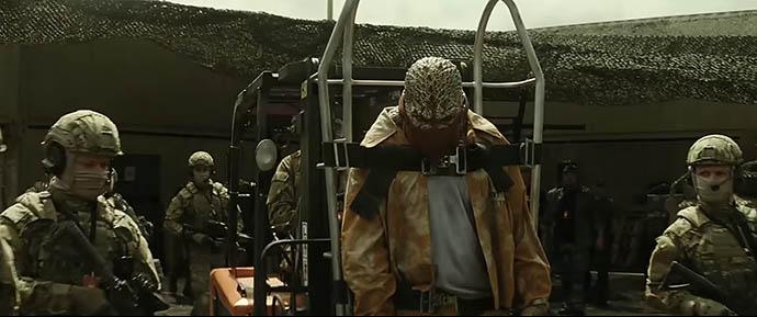 Уилл Смит, Кара Делевинь, Джаред Лето и Бен Аффлек в новой фантастической саге «Отряд самоубийц»