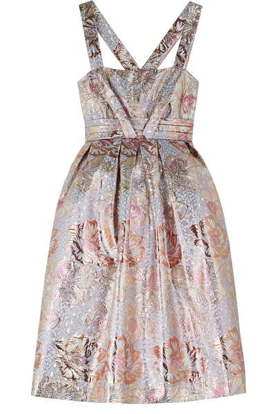 Первый бал: 30 модных платьев на выпускной | галерея [2] фото [8]