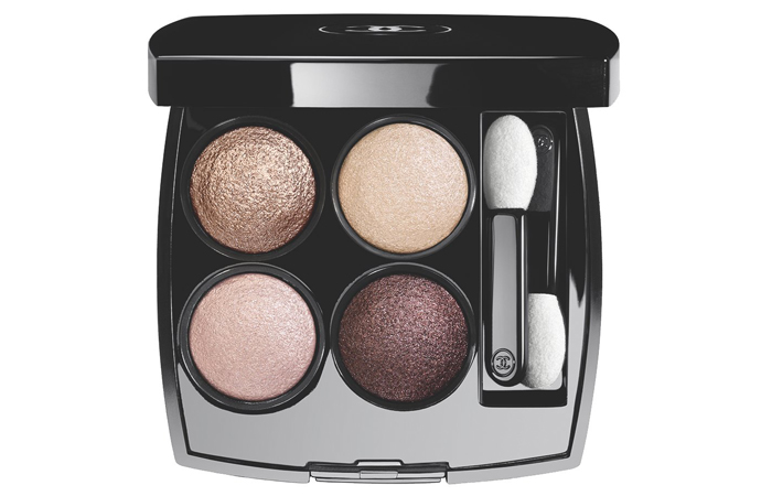 Chanel Les 4 Ombres Quadra Eye Shadow