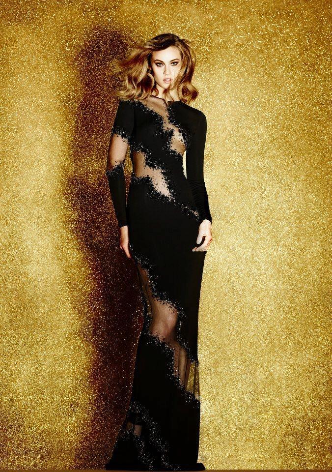 Модные платья: фото