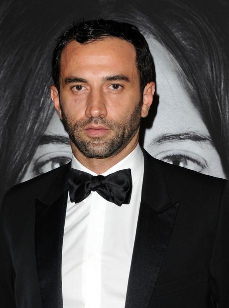 креативный директор Givenchy Риккардо Тиши: фото