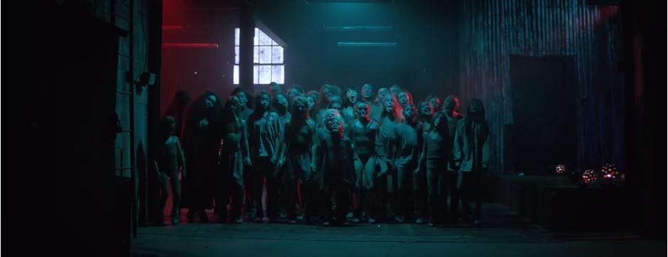 Новый клип Sia бьет рекорды популярности