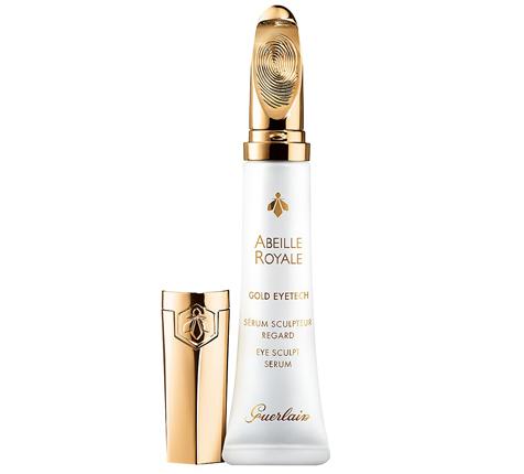 Guerlain Abeille Royale Gold Eyetech