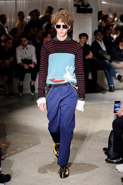 Модные итоги 2015 года | галерея [7] фото [1]