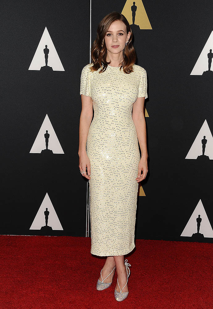 Governors Awards 2015