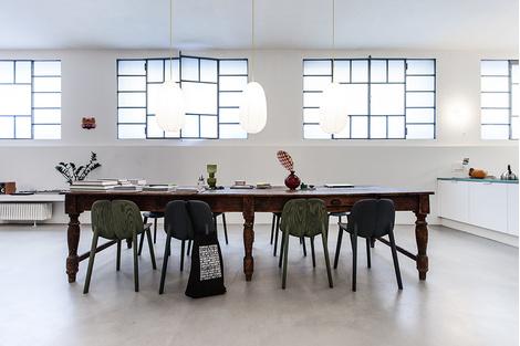 Топ-10: дизайнерские квартиры в Милане | галерея [9] фото [10]