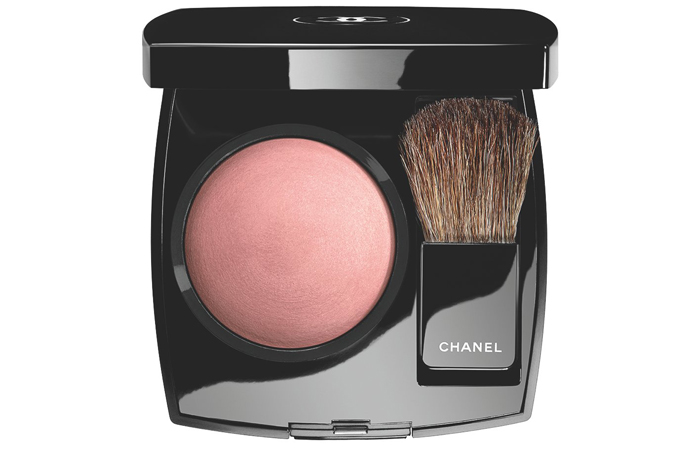 Joues Contraste Powder Blush, Innocence