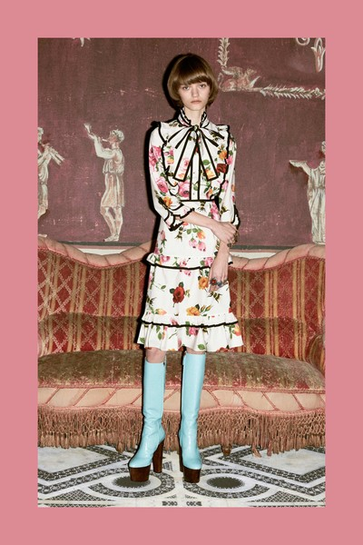 Модные итоги 2015 года | галерея [1] фото [3]