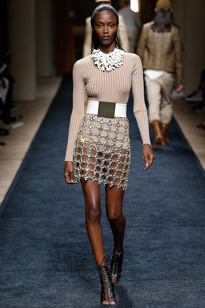 Неделя мужской моды в Париже: лучшие показы | галерея [7] фото [21]