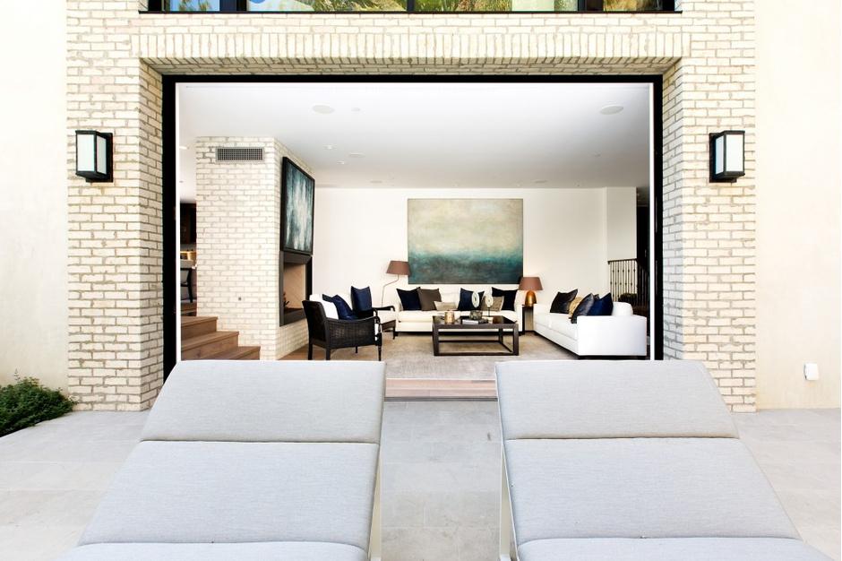 Кендалл Дженнер купила дом за $6,9 млн