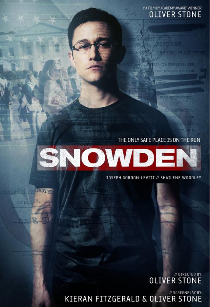 «Сноуден»